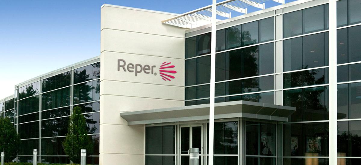 reper header